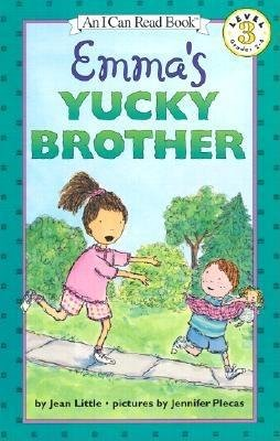 9780606256025: Emma's Yucky Brother