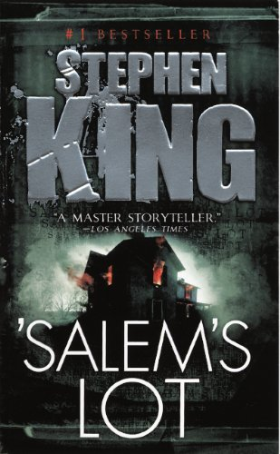 9780606256148: Salem's Lot (Turtleback School & Library Binding Edition)