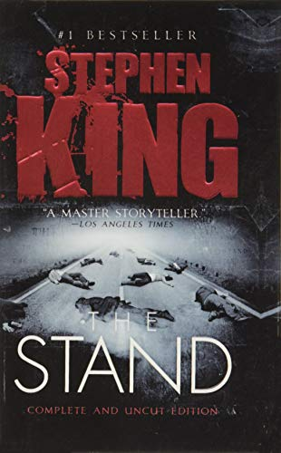 9780606256155: The Stand (Turtleback School & Library Binding Edition)
