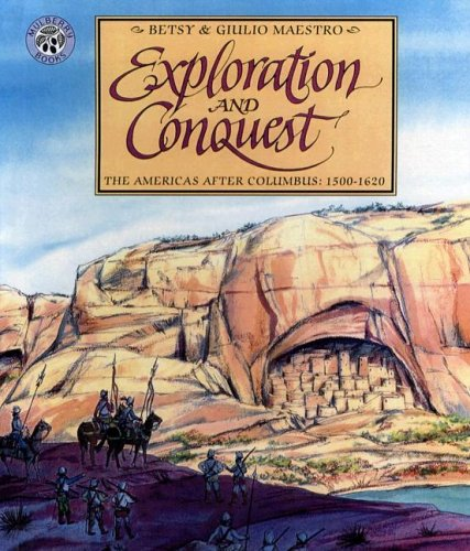 9780606256421: Exploration and Conquest