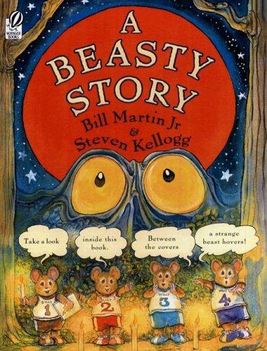 9780606256612: Beasty Story