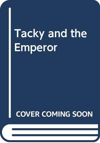 9780606256636: Tacky and the Emperor