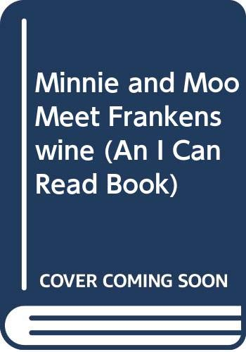 9780606257312: Minnie and Moo Meet Frankenswine (An I Can Read Book)