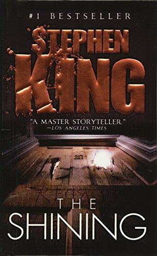 9780606257619: The Shining (Turtleback School & Library Binding Edition)