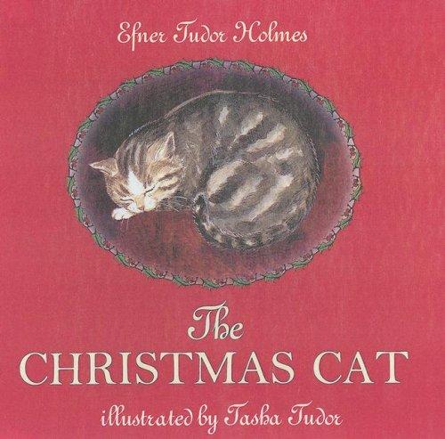 9780606257640: Christmas Cat