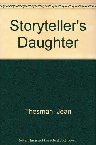 9780606257817: Storyteller's Daughter