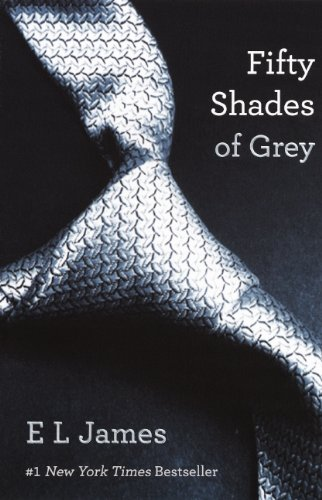 9780606259095: Fifty Shades Of Grey (Turtleback School & Library Binding Edition) (50 Shades Trilogy)