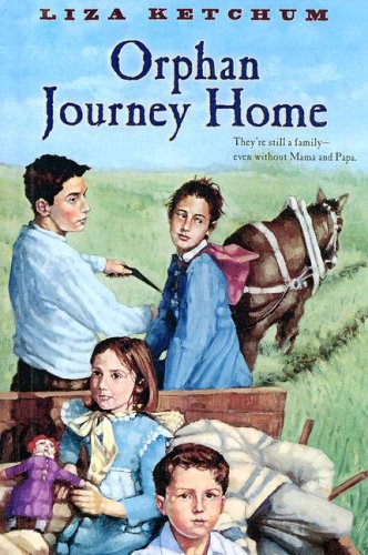 9780606259156: Orphan Journey Home