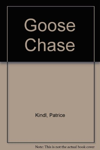 9780606259163: Goose Chase