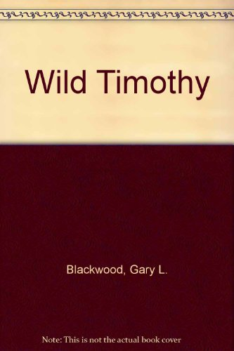 9780606259361: Wild Timothy