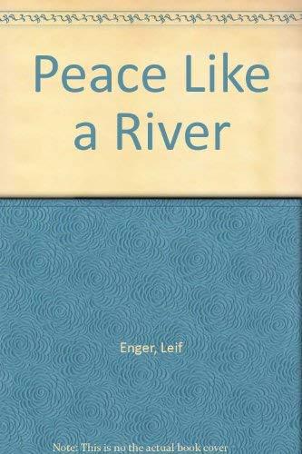 9780606260046: Peace Like a River