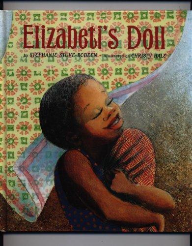 9780606260183: Elizabeti's Doll