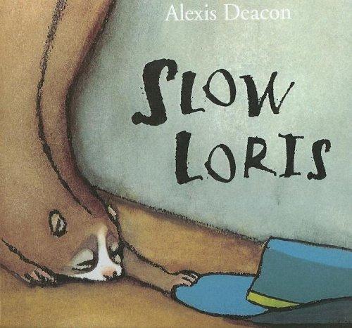 9780606260633: Slow Loris