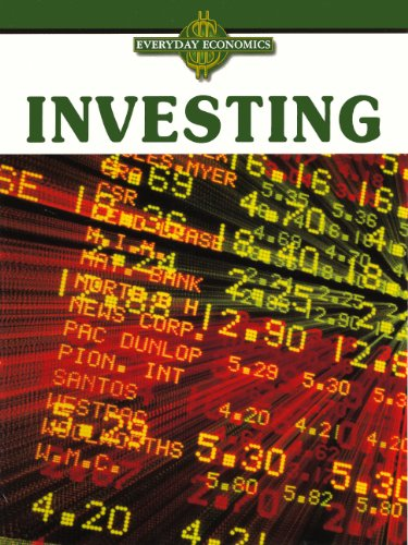 9780606261043: Investing (Turtleback School & Library Binding Edition) (Everyday Economics (Prebound))