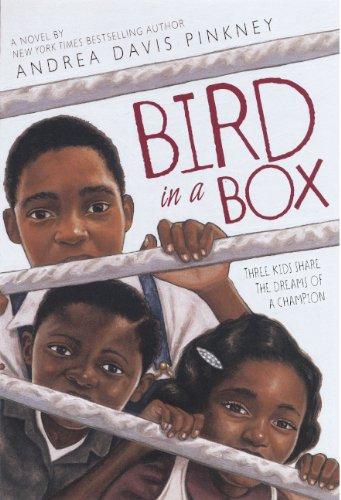 9780606261579: Bird In A Box (Turtleback School & Library Binding Edition)