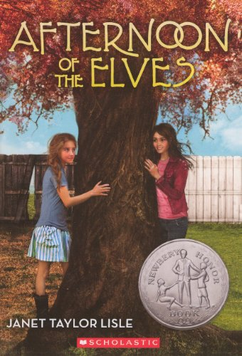 Afternoon Of The Elves (Turtleback School & Library Binding Edition): Lisle, Janet Taylor