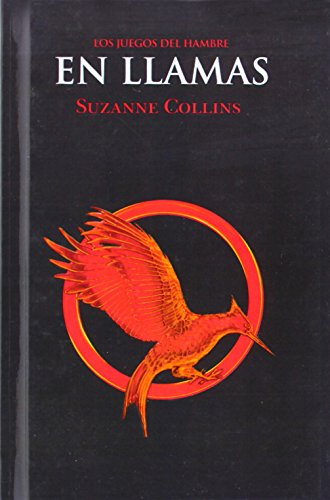 9780606262279: En Llamas (Catching Fire) (Turtleback School & Library Binding Edition) (Hunger Games) (Spanish Edition)