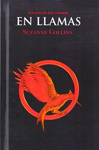 9780606262279: En Llamas (Catching Fire) (Turtleback School & Library Binding Edition) (Hunger Games) (Spanish Edition)