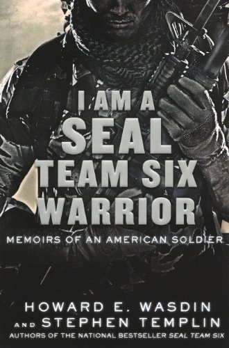 9780606262446: I Am a Seal Team Six Warrior: Memoirs of an American Soldier