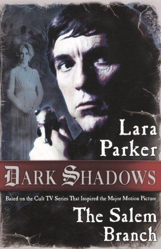 9780606262507: Dark Shadows: The Salem Branch (Turtleback School & Library Binding Edition)