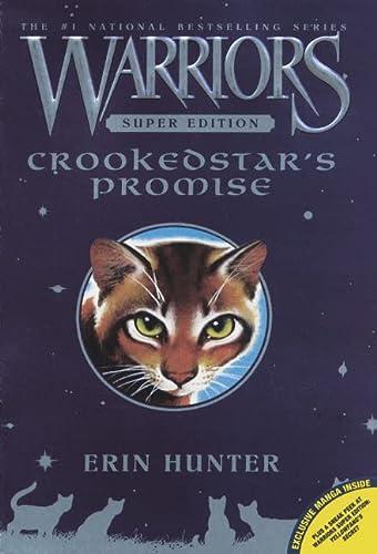 9780606262637: Crookedstar's Promise (Turtleback School & Library Binding Edition) (Warriors)