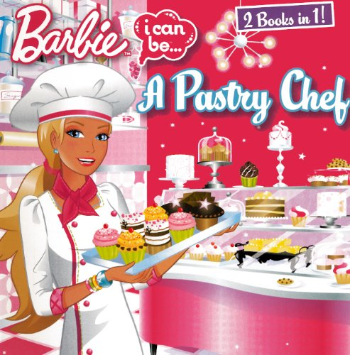 9780606263870: I Can Be A Pastry Chef/I Can Be A Lifeguard (Turtleback School & Library Binding Edition) (Deluxe Pictureback)