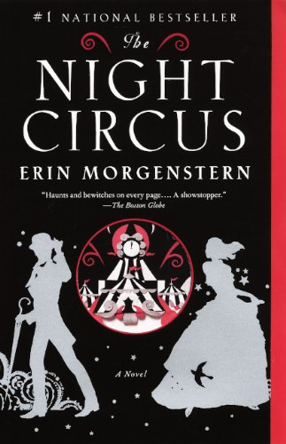 9780606264167: The Night Circus (Turtleback School & Library Binding Edition)