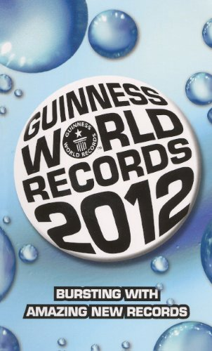 9780606264433: Guinness World Records 2012