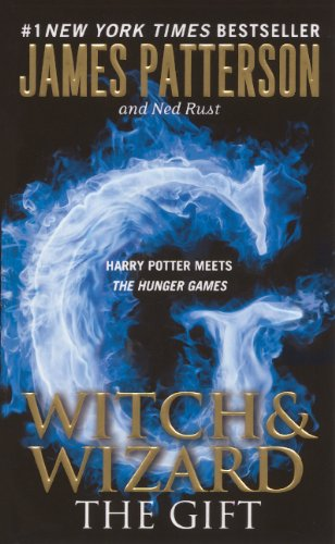 9780606264518: The Gift (Turtleback School & Library Binding Edition) (Witch & Wizard)