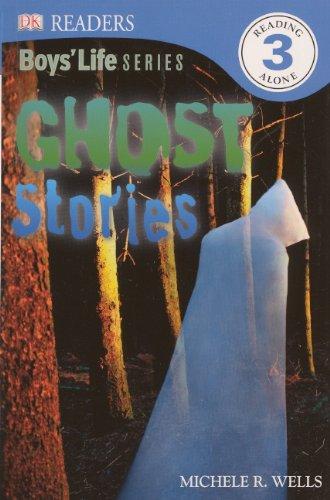 Ghost Stories (Turtleback School & Library Binding Edition) (DK Readers: Level 3): Dorling ...