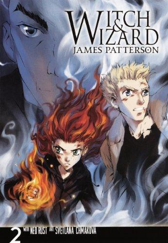 9780606264655: Witch & Wizard: The Manga, Volume 2 (Turtleback School & Library Binding Edition)