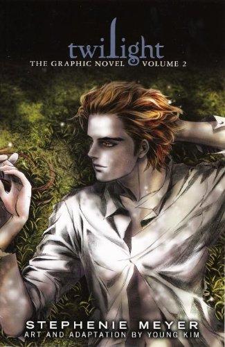 9780606264693: Twilight: The Graphic Novel, Volume 2 (Turtleback School & Library Binding Edition) (Twilight Saga Graphic Novels)
