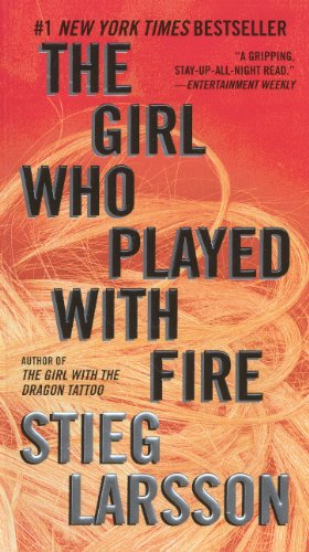 9780606264730: The Girl Who Played With Fire