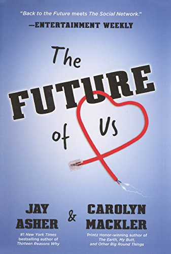 9780606264983: The Future of Us