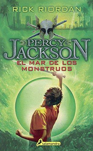 9780606265003: El Mar de los Monstruos = The Sea of Monsters (Percy Jackson Y Los Dioses Del Olimpo)