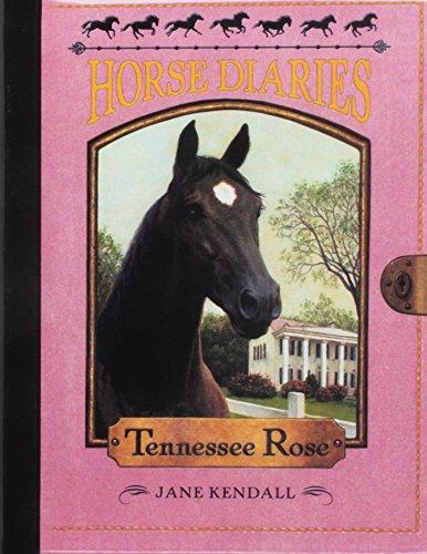 9780606265546: Tennessee Rose (Turtleback School & Library Binding Edition) (Horse Diaries (PB))