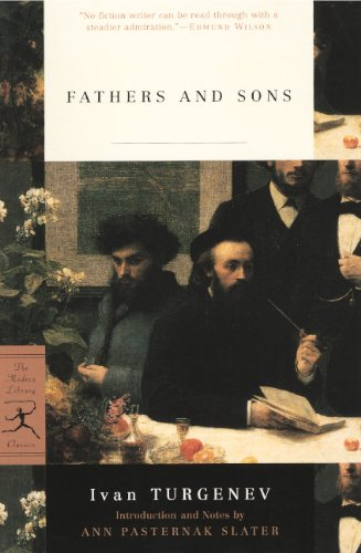 9780606265843: Fathers And Sons (Turtleback School & Library Binding Edition) (Modern Library Classics (Pb))