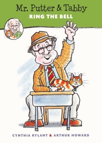 9780606266147: Mr. Putter & Tabby Ring The Bell (Turtleback School & Library Binding Edition)