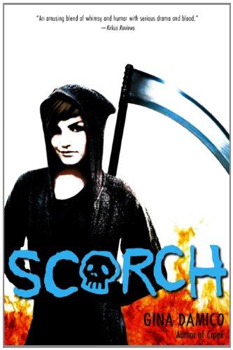 9780606266277: Scorch