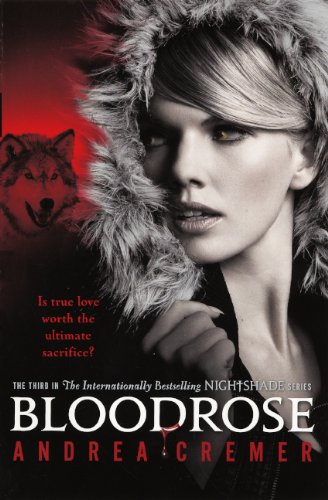 9780606266352: Bloodrose (Turtleback School & Library Binding Edition) (Nightshade (PB))