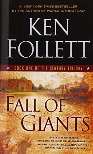 9780606266451: Fall Of Giants (Turtleback School & Library Binding Edition) (Century Trilogy)