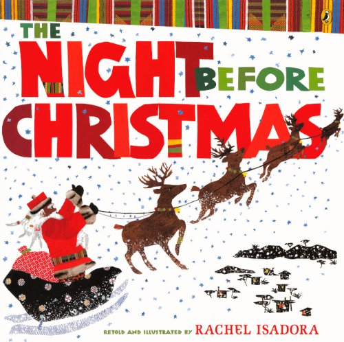 9780606266581: The Night Before Christmas