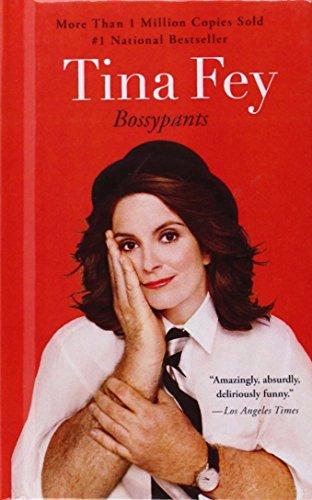 9780606267212: Bossypants (Turtleback School & Library Binding Edition)