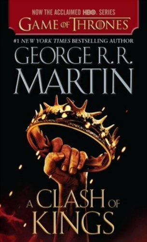 9780606267243: A Clash Of Kings (Turtleback School & Library Binding Edition) (Song of Ice and Fire)