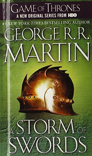 9780606267250: A Storm of Swords