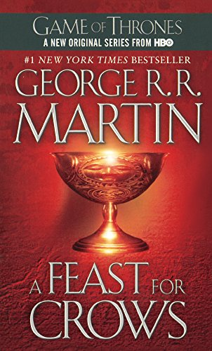 9780606267267: A Feast for Crows