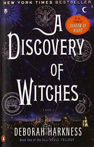 9780606267281: A Discovery Of Witches (Turtleback School & Library Binding Edition) (All Souls Trilogy)