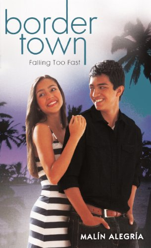 9780606267632: Falling Too Fast (Turtleback School & Library Binding Edition) (Border Town (Point Pb))