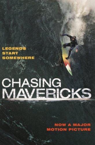 9780606268455: Chasing Mavericks: The Movie Novelization