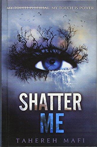 9780606268684: Shatter Me (Turtleback School & Library Binding Edition)